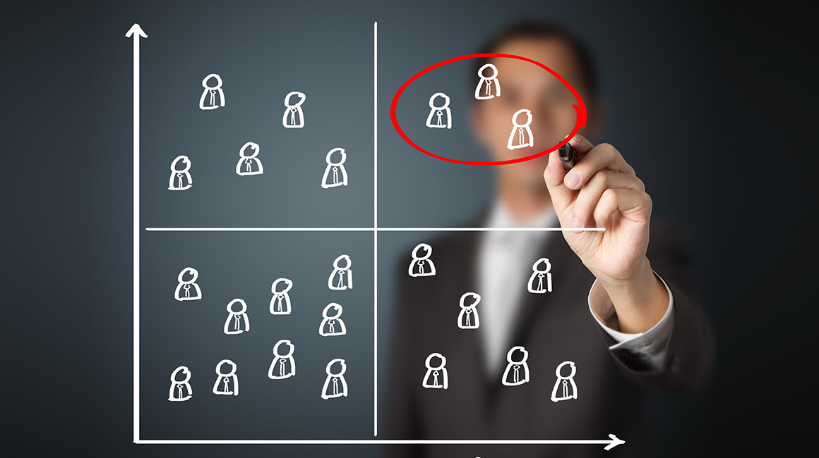 WE WORK CLOSELY WITH OUR CLIENTS TO FIND OUT THEIR RECRUITMENT REQUIREMENTS
